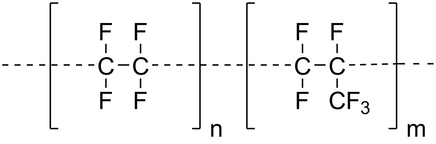 FEP polymeer