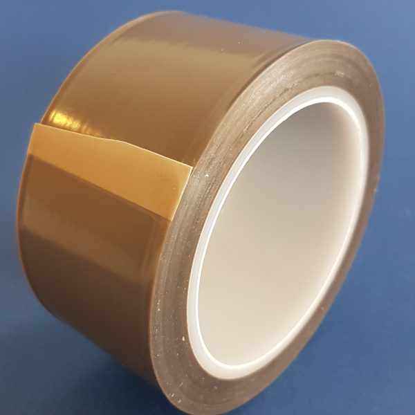 adhesive PTFE tape